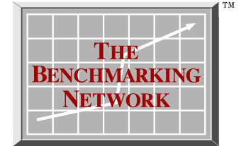 Benchmarking in Belgiumis a member of The Benchmarking Network
